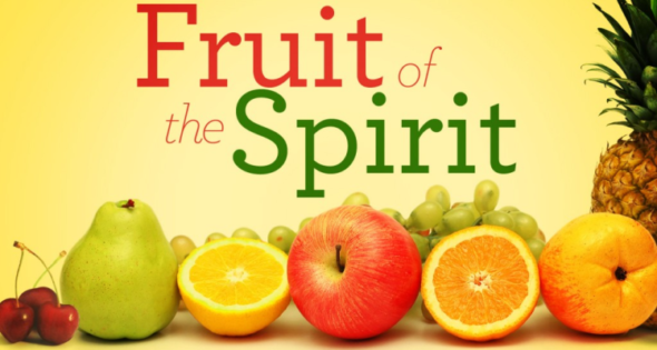 Exuding Good Fruit When Sharing the Gospel